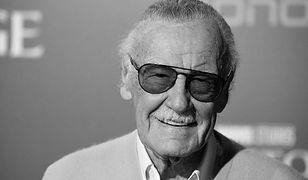 Stan Lee nie żyje. Koniec pewnej ery