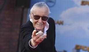 Stan Lee nie żyje. Legenda komiksu zmarła w wieku 95 lat