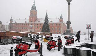 Gwałtowna zmiana pogody. Do Polski wróci zima