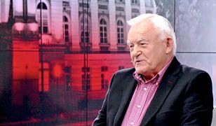 Leszek Miller: znajomi Leszka Czarneckiego mówią, że ten sprzęt do nagrywania mógł być używany wielokrotnie