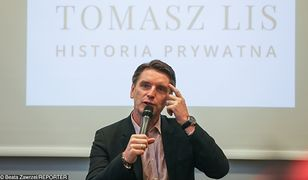 Tomasz Lis: