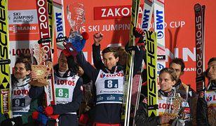 Skoki narciarskie w Zakopanem 2019. Gdzie obejrzeć transmisję z Pucharu Świata?