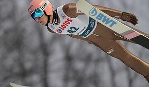Skoki narciarskie transmisja online - gdzie obejrzeć za darmo skoki narciarskie