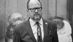 Posłowie uczcili pamięć o Adamowiczu. Minuta ciszy w Sejmie