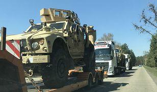 Zamieszanie wokół budowy bazy NATO w Powidzu. Rosyjskie trolle podgrzewają nastroje
