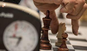 Moskwa. Ewakuacja podczas turnieju szachowego Aerofłot Open