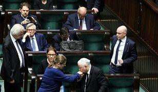 Koniec kariery politycznej jednej z najpopularniejszych posłanek. Sugestywny wpis Krystyny Pawłowicz