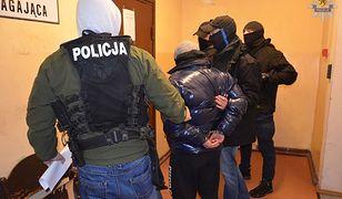 48-latek groził prezydentowi Radomia. Jest w rękach policji