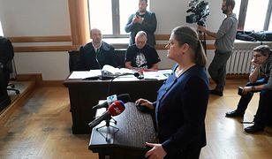 Krystyna Pawłowicz o kulisach jej konfliktu z Owsiakiem.
