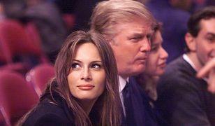 Melania Trump – słowiańska piękność w Białym Domu