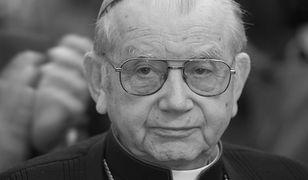 Zmarł biskup senior Alojzy Orszulik. Miał 90 lat