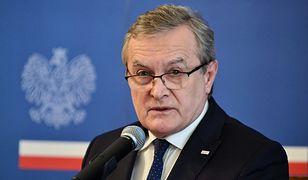 Ministerstwo kultury zwiększa dotację na muzeum fundacji ojca Rydzyka