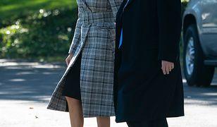 Donald Trump zakazał Melanii kontaktu z Michelle Obamą