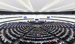 """Nie będzie raportu PE ws. praworządności w Polsce. """"Nie było jasne, jaki to miałby być dokument"""""""