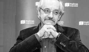 Andrzej Grembowicz nie żyje. Pracował mimo postępującej choroby
