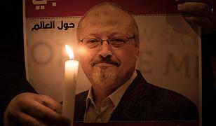 Morderstwo Chaszodżdżiego. Prokurator żąda kary śmierci