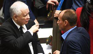 Wybory 2019. Ludzie kojarzeni z o. Rydzykiem nie odpuszczają, na prawicy polityczna wojna