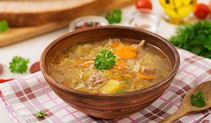 Zupa kapuściana – charakterystyka i właściwości. Jak ją zrobić?