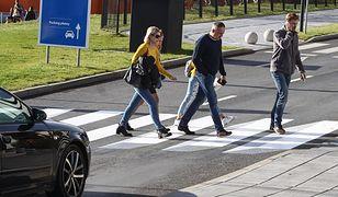 Nie będzie pierwszeństwa dla pieszych. Zdaniem ministerstwa to niebezpieczne