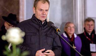 Donald Tusk pożegna Pawła Adamowicza. Przyleci na pogrzeb