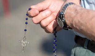 Włosi zmienili modlitwę