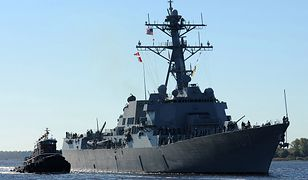 Okręty NATO w Gdyni. Zostaną na całe święta