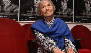 Była sekretarką Goebbelsa. Przed śmiercią opowiedziała o wszystkim, co przeżyła w gabinecie zbrodniarza