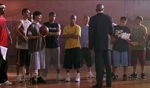 Najlepsze filmy o koszykówce