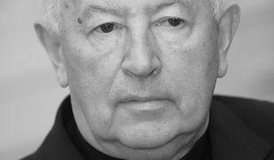 Nie żyje ks. prof. Jan Maciej Dyduch. Miał 78 lat