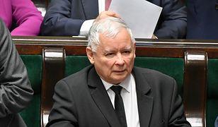Jarosław Kaczyński wezwany do debaty. Grzegorz Schetyna chce stanąć z nim oko w oko