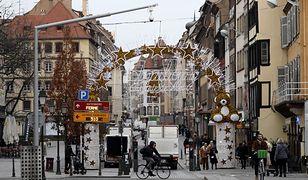 Ojciec zamachowca ze Strasburga: Mówił, że walczył o słuszną sprawę