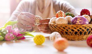 Wielkanoc 2019. Tradycyjne życzenia wielkanocne oraz zabawne wierszyki i krótkie wiadomości SMS
