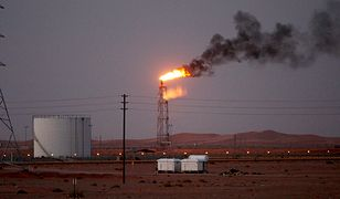 Atak na rafinerie w Arabii Saudyjskiej. Eksperci: cena ropy będzie gwałtownie rosła