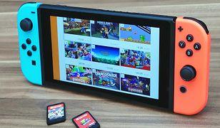Nintendo Switch: YouTube niedługo może pojawić się na konsoli