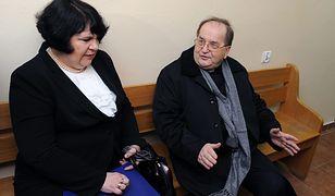 Posłanka PiS Anna Sobecka napisała do prezydenta Torunia. Chce zakazu zgromadzeń przed Radiem Maryja