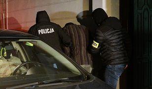 Zabójca Adamowicza