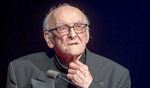 Witold Sobociński nie żyje. Wybitni operator filmowy zmarł w wieku 89 lat