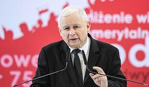 Nawet 160 mld złotych rocznie. Kaczyński zapowiada ambitny plan dla służby zdrowia
