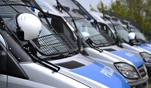 Ładny gest policjantów. Oddali premie za 11 listopada
