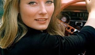 Nie żyje Tania Mallet. Dziewczyna Bonda miała 77 lat