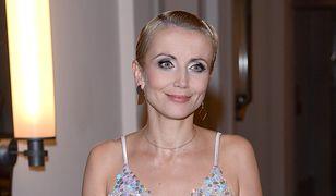 Katarzyna Zielińska nabrała fanów. Zachwycają się jej