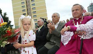 Wstrząsające wyznania kobiety na temat ks.Jankowskiego: interesowały go dzieci od ośmiu do kilkunastu lat