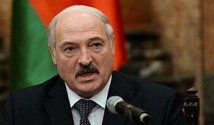 Mocne słowa prezydenta Białorusi. Uderza w NATO i Polskę