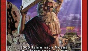 Trzy historyczne wizerunki Mahometa, które wzburzyły muzułmanów