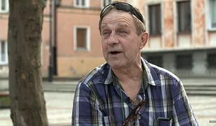 Marian Tchórznicki wspomina czasy, w których sięgnął dna. Alkoholizm, narkotyki i otyłość go pogrążyły
