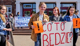 Strajk nauczycieli 2019. Jest komunikat ZNP