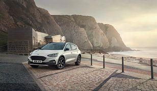 Focus wśród crossoverów – czym jest Focus Active i jak plasuje się w gamie crossoverów Forda?