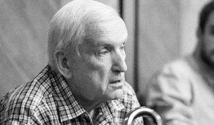 Nie żyje Jerzy Wójcik. Miał 88 lat