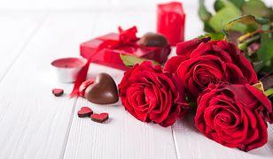 życzenia Na Walentynki 2019 Prezentujemy życzenia I