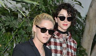 Kristen Stewart nie umawia się z Robertem Pattinsonem